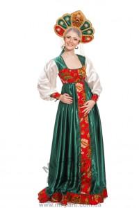 Костюм російської красуні