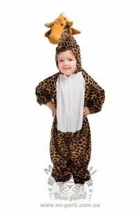 Костюм жирафа