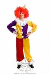 Костюм клоуна