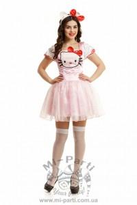 Костюм Hello Kitty