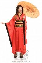 Костюм прекрасной гейши