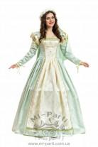Костюм нежной принцессы
