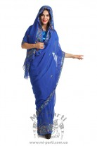 Костюм веселой индуски