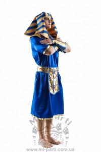 Костюм єгипетського фараона