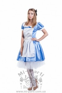 Костюм Алисы в стране Чудес