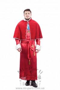 Костюм Кардинала Ришелье