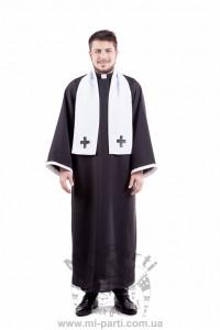 Костюм священика