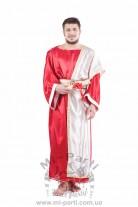Костюм римского сенатора