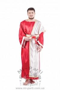 Костюм римського сенатора