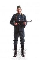 Костюм солдата вермахта