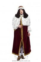Костюм настоящего короля