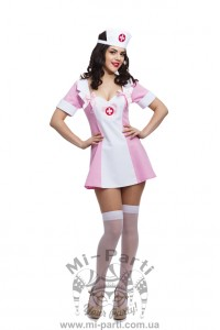 Костюм медсестрички