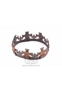 Містична корона
