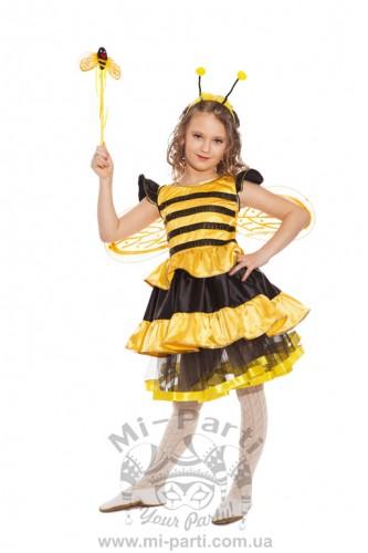 Костюм пчёлки