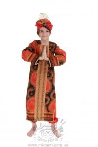 Костюм восточного шейха