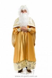 Костюм православного Св. Николая