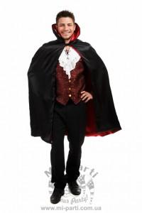 Костюм графа Дракули