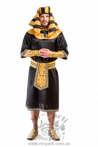 Костюм черного фараона