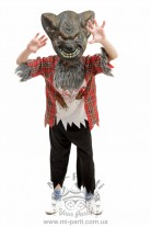 Костюм страшного вовка