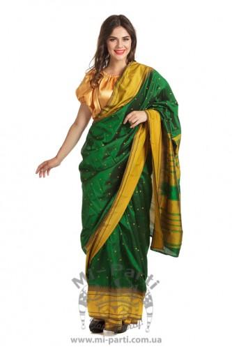 Костюм важной индуски