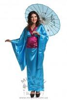Костюм красивой гейши