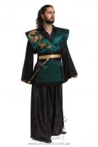 Костюм крутого самурая