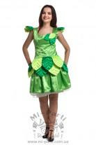 Костюм зеленой феи