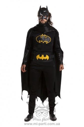 Костюм непобедимого Бэтмена