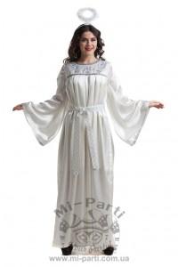 Костюм білого ангела