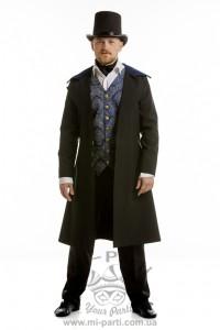 Костюм викторианского лорда