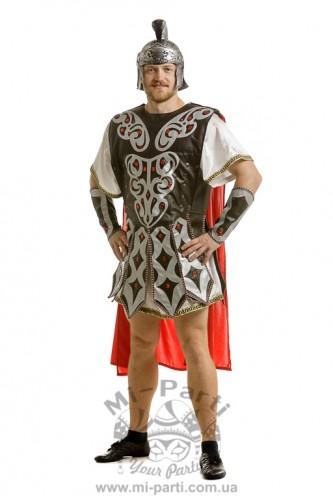 Костюм римского гладиатора