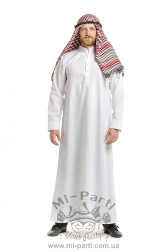 Костюм шейха Дубая