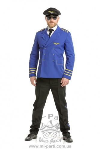 Костюм настоящего пилота