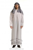 Костюм шейха из Дубая