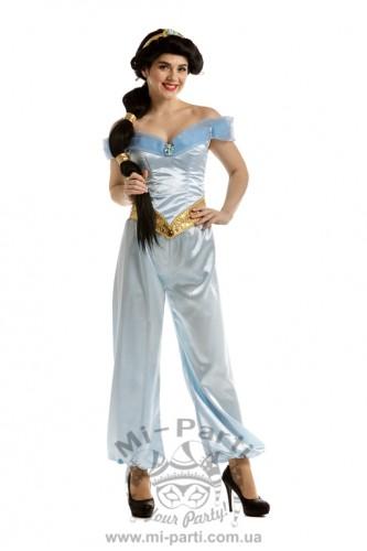Костюм принцессы Жасмин