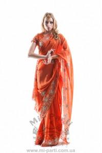 костюм індуски