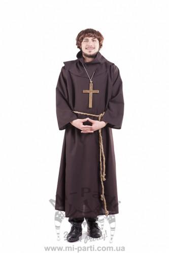 Костюм монаха