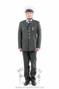 Офицер армии США