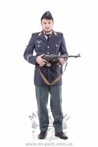 Офицер люфтваффе