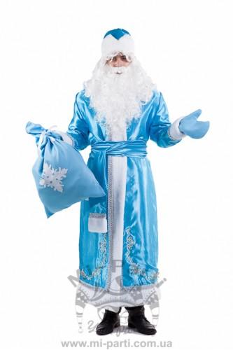 Костюм снежного Деда Мороза