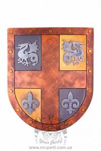 Щит гербовый